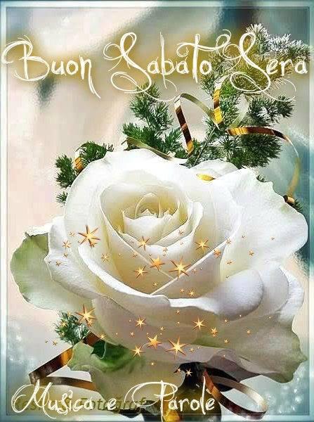 """Musica e Parole - """"Buon Sabato Sera"""""""