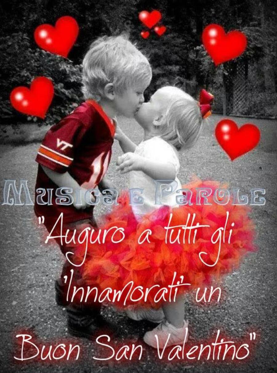 Buon San Valentino 14 immagini da mandare - Bgiorno.it