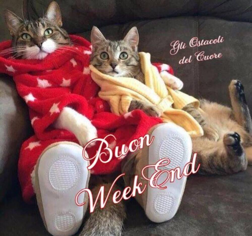 Buon Week End