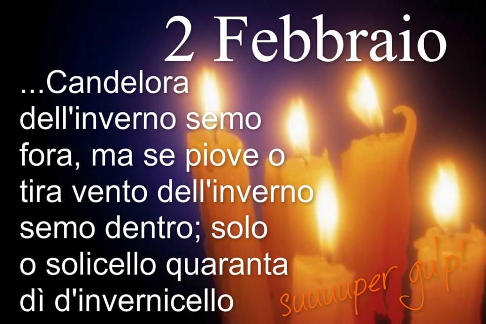 Frasi belle per il 2 Febbraio