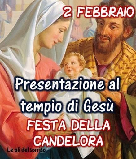 Festa della Candelora