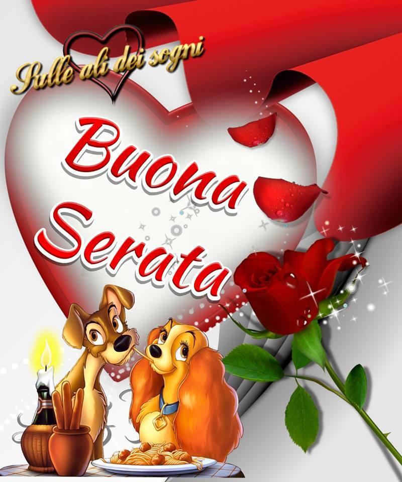 Buona Serata (Amore Mio)
