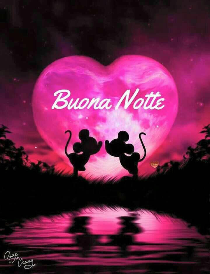 Buonanotte Amore 10 Immagini Da Mandare Su Whatsapp Bgiorno It