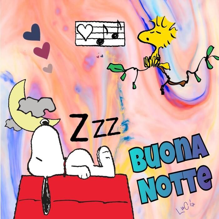 """ZZZ BUONA NOTTE"""