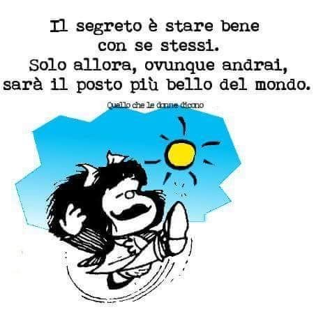 Frasi con Mafalda