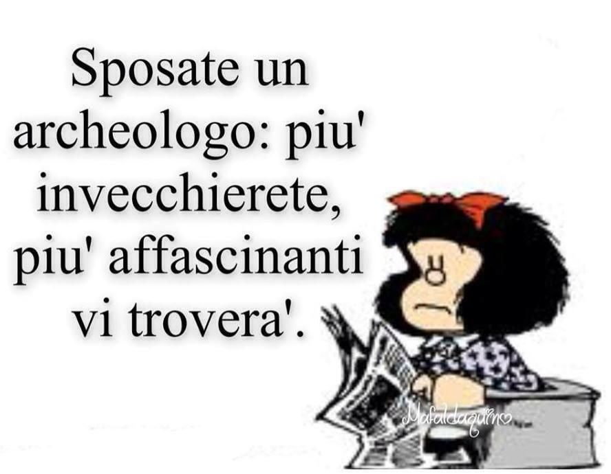 Vignette con Mafalda