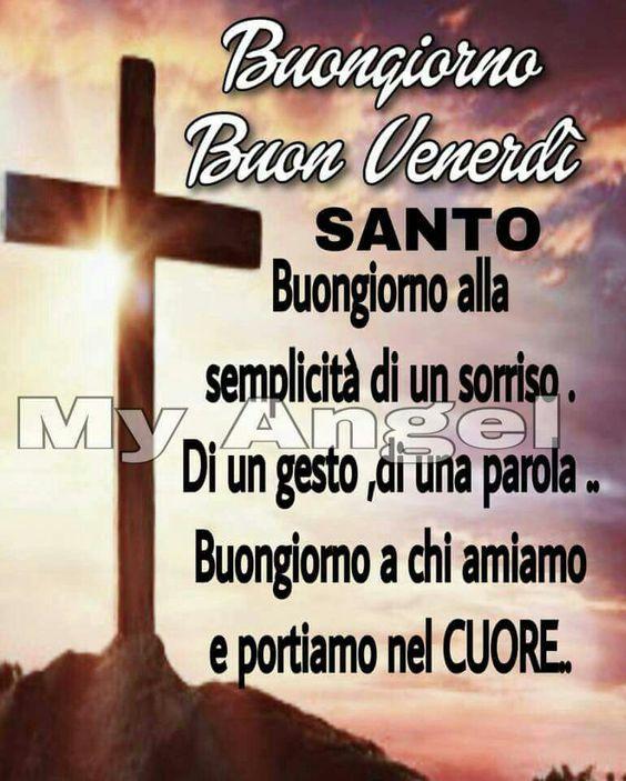 Buon Venerdi Santo 10 Immagini Gratis Bgiorno It