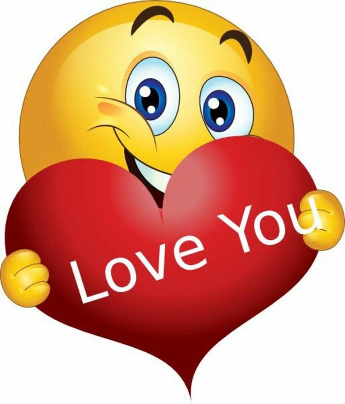 """""""Ti Amo"""" - Emoticon da condividere"""