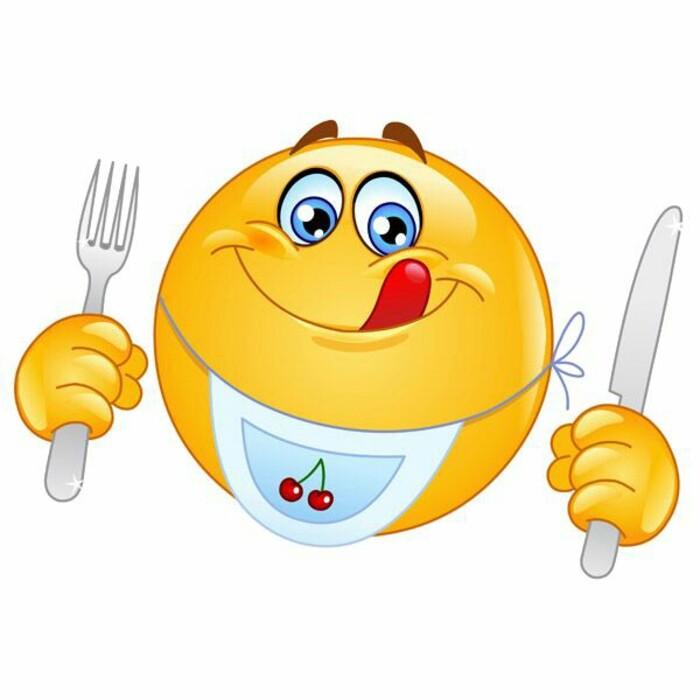 """""""Buon Appetito!"""" - i migliori sorrisi da condividere"""