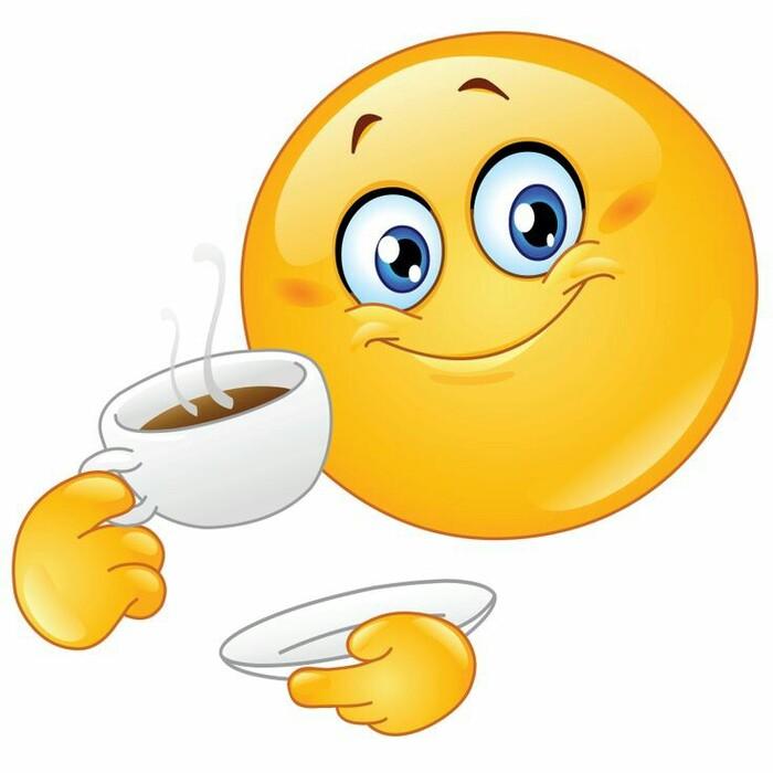 """""""Buongiorno Caffè!"""" - le faccine più condivise sul web"""