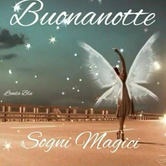 """""""Buonanotte Sogni Magici"""""""