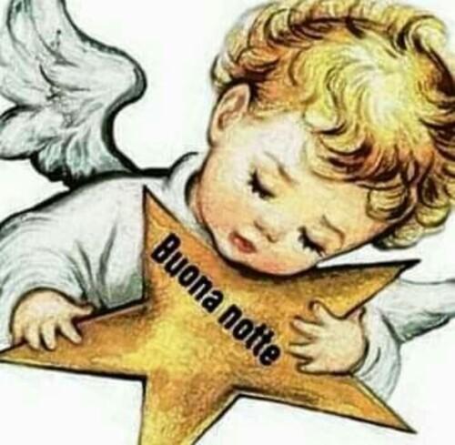 Buonanotte con gli Angeli
