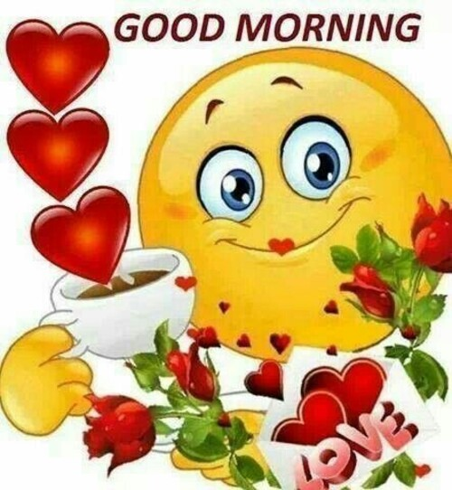 Buongiorno caffè immagini da condividere su WhatsApp
