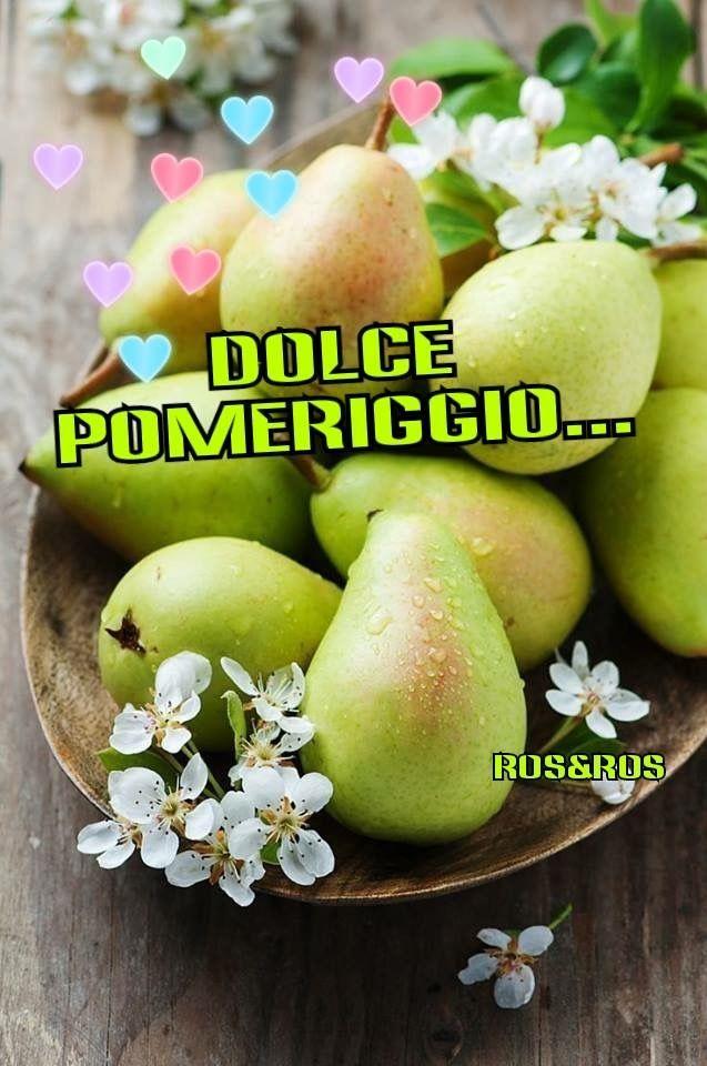 """DOLCE POMERIGGIO..."""