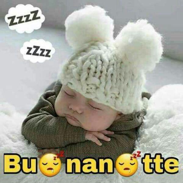 """Buonanotte con i bambini - """"Zzzz Zzzz Buonanotte"""""""