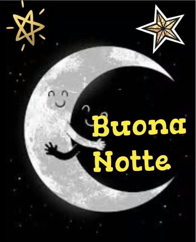 """""""Buona Notte"""""""
