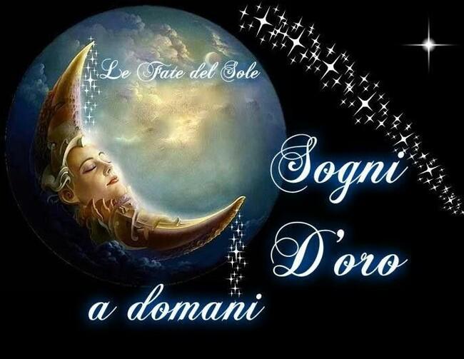 """""""Sogni d'Oro a Domani"""" - Le Fate del Sole"""