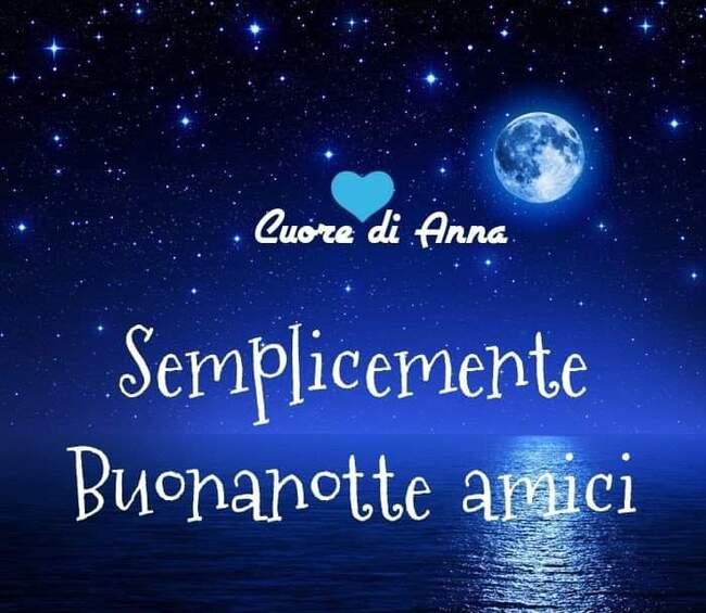 """Cuore di Anna - """"Buonanotte Amici"""""""