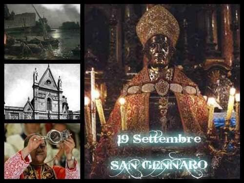 """""""19 Settembre San Gennaro"""""""