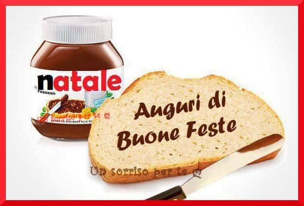 """""""Auguri di Buone Feste"""" - Un Sorriso per Te"""
