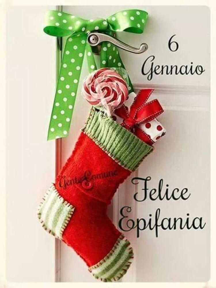 """""""6 Gennaio, Felice Epifania"""""""