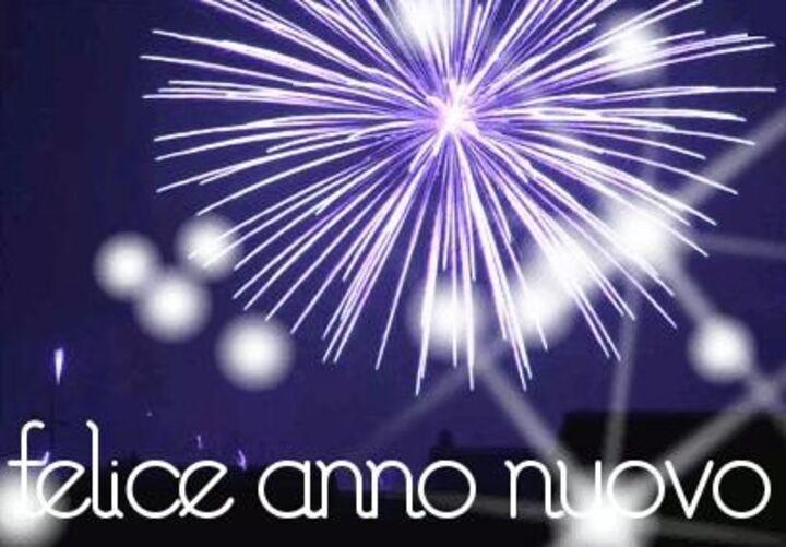 """""""felice anno nuovo"""""""