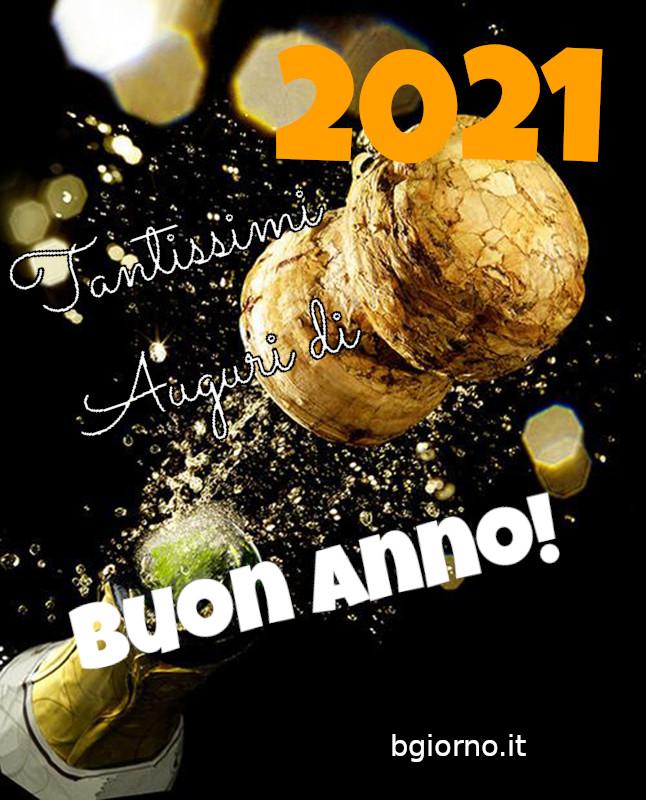 """""""Tantissimi Auguri di... BUON ANNO! 2021"""""""